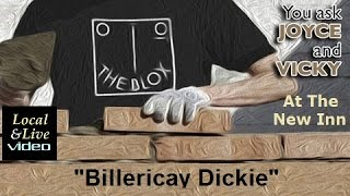 """Billericay Dickie"" - The Blox, Live at the New Inn Whitstable"