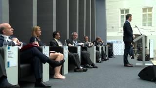 Международный арбитраж, азиатские арбитражные центры(В ходе круглого стола представители ведущих арбитражных центров Азии поделились накопленным опытом с..., 2015-08-06T08:35:13.000Z)