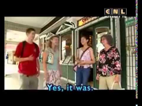 Learn english conversation English Subtitle Part 6 -Học Tiếng Anh Qua Hội Thoại Có Phụ Đề