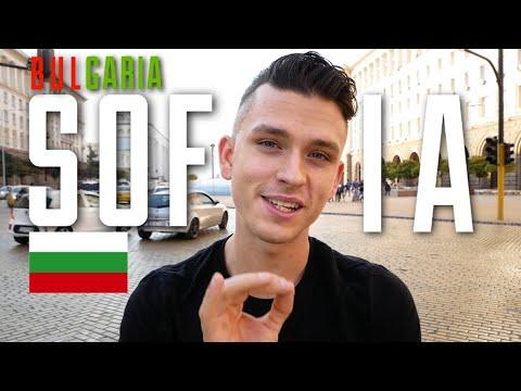 First Impression Of Sofia, Bulgaria - Worth To Travel To Sofia 2019?