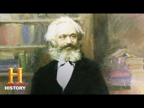 Karl Marx: Fast Facts   History