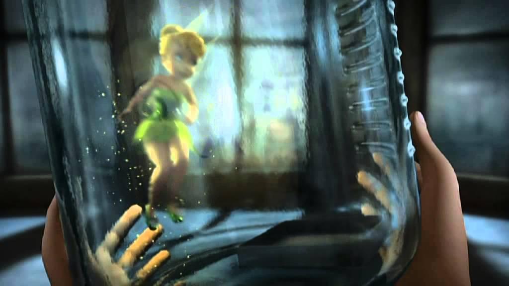 Tinkerbell - Ein Sommer voller Abenteuer - Trailer