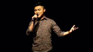Jerrson Wu, Students, Concert, 20150328, #22