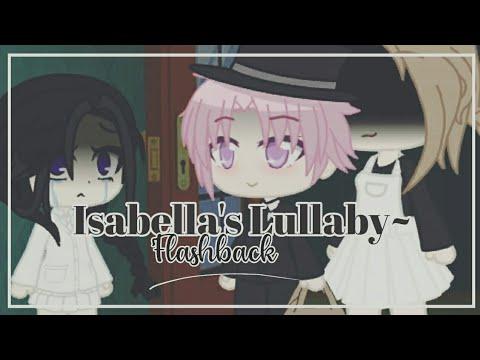 Flashback Isabella