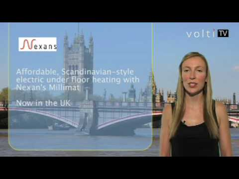 VoltiTV News Report: September 2009 - Part 1