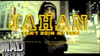 Jahan Lennon - Can't Ruin My Fun [Official Music Video]