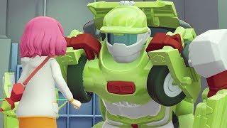 TOBOT English | 223 Total Tranformation  | Season 2 Full Episode | Kids Cartoon | Videos for Kids