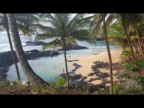 Sao Tomé e Príncipe 2017