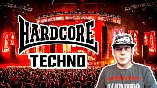 "A ""Legkemènyebb""Elektronikus Zene:Hardcore Techno"