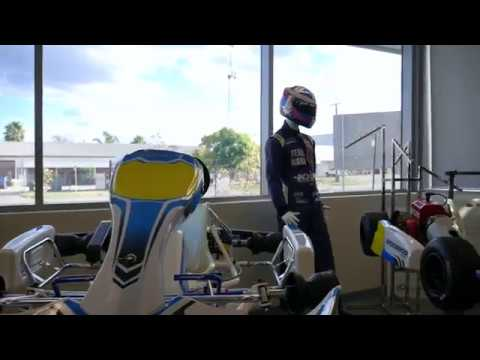 The Kart Centre Canning Vale Perth's best indoor racing experience!