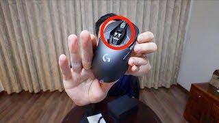 돈으로 살 수 있는 최고의 마우스 로지텍 G903
