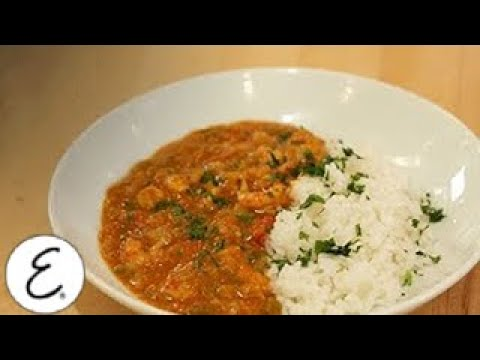 Crawfish Etouffee Emeril Lagasse Youtube