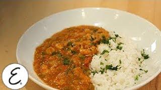 Crawfish Etouffee Recipe - Emeril Lagasse