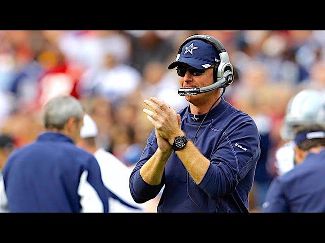 Dan Patrick on the Huge TNF Cowboys vs Bears Implications for Jason Garrett | 12/5/19