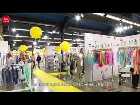 Event - Playtime SS 2015 - Kids Trade Show - BabY FasHioN.iT