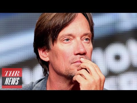 Kevin Sorbo Claims He Was Sexually Harassed by Gianni Versace | THR News