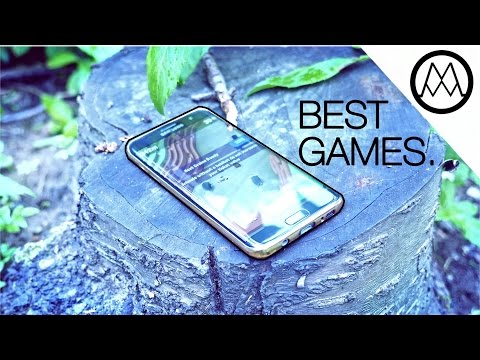 Top 5 Best Android Games - July 2016