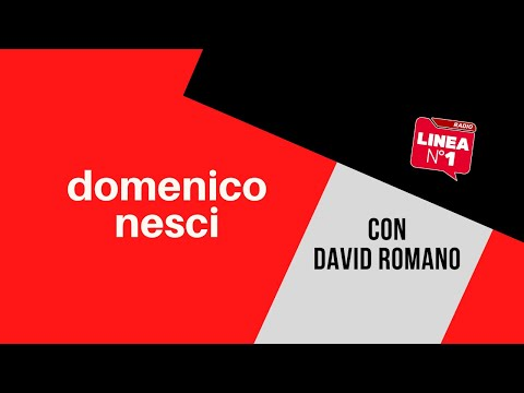 """Domenico Nesci protagonista di """"The Lonely Italian""""  - Radio Linea TV"""