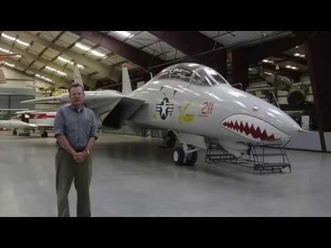 PIMA Air Space Museum (Tucson, Arizona)