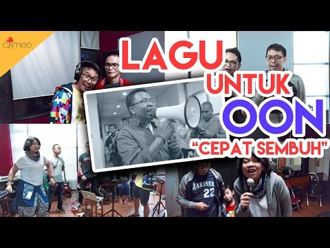 CEPAT SEMBUH - Cameo Project and Project Pop  [MUSIC VIDEO]