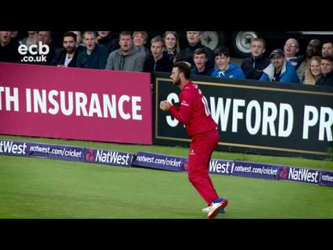 HIGHLIGHTS: Yorkshire vs Lancashire in the NatWest T20 Blast