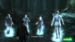 Harry Potter e i doni della Morte Parte 2   Gameplay ITA 8