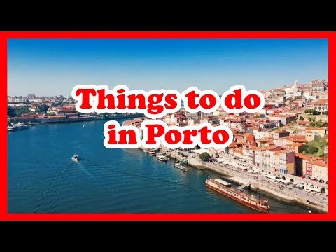 5 Things to do in Porto, Portugal | Europe Travel Guide