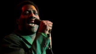 Otis Redding at Monterey Pop