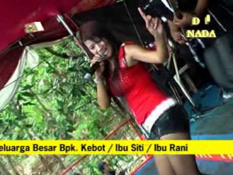 D.I. NADA, Dangdut Koplo, Jaluk Tanggung Jawabe, Vocal Ita DK