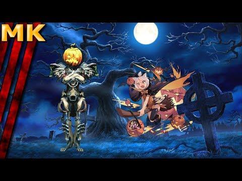 Der Halloween Warframe, Fate Grand Order und Azur Lane Eintopf - (deutsch/german) [HD/1080p] thumbnail
