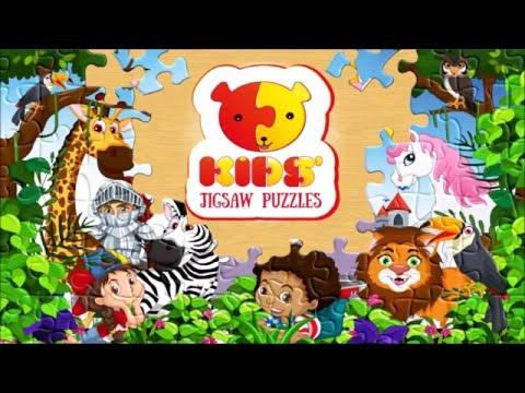 Jigsaw Puzzles App Free