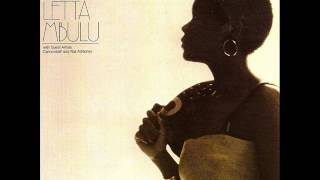 Gambar cover Letta Mbulu - Kube