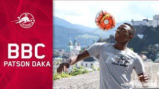 BBC Story about Patson Daka (FC Red Bull Salzburg)