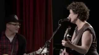 """Oh Susanna - """"Down By The Quarry"""" (live at The Great Hall)"""