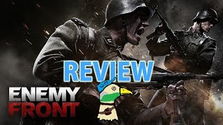 Enemy Front PlayStation 3 Review