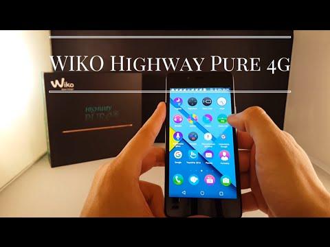 Wiko Highway Pure 4g - test Czujnym Okiem