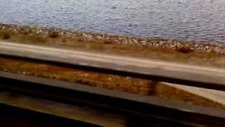 sweden to denmark Öresund Bridge.mp4