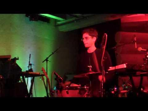 "Helios - ""Coast Off"" (live)"