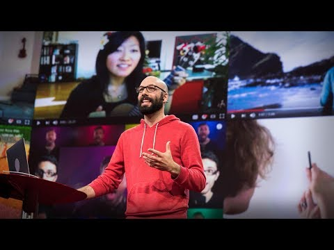 How artists can (finally) get paid in the digital age | Jack Conte