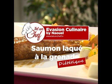 saumon-laqué-au-four---evasion-culinaire-by-naouel