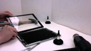 How to Open the iPad 3 (3rd Generation) - A Take Apart Video