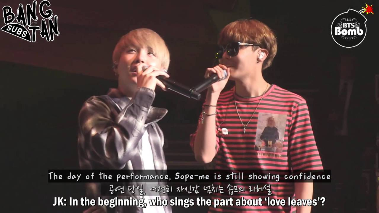 10 Reasons Why J-hope Is the Sunshine of BTS | Spinditty