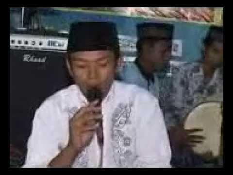 YAHANANA GONG KUMORO SUCI PONPES  JOLOTUNDO WADO