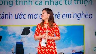 Mùa xuân làng lúa làng hoa - Chương trình ca nhạc từ thiện cho trẻ em nghèo VN tại Hàn Quốc
