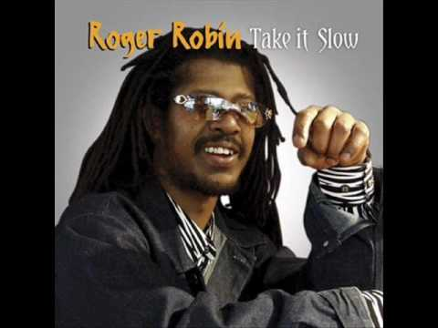 Roger Robin - My Woman's Love