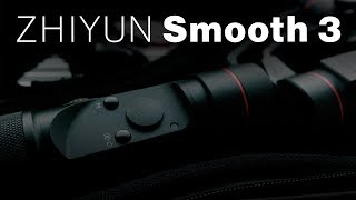 Zhiyun Smooth 3 – Why I switched from the Smooth II