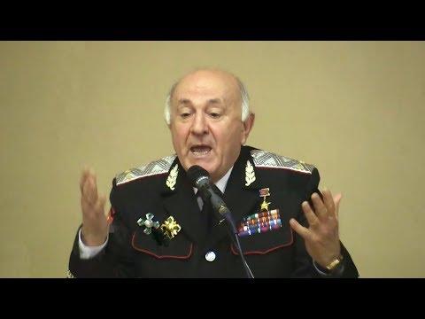 VI Круг СКВРиЗ. Николай Долуда ответил на критику в адрес Кубанского казачьего войска
