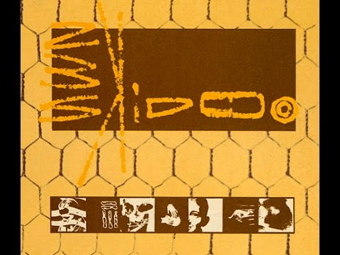 23 Skidoo - Seven Songs / Tranquiliser 1 & 2