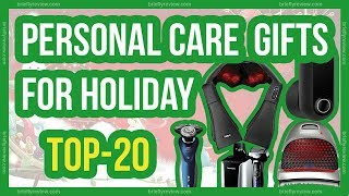 Best Personal Care and Tech Gift ideas for Christmas