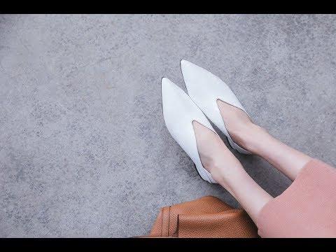 Chiko Aren Glove Shoe Mules